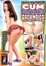 Cum Dripping Creampies 7