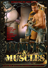 Boots And Muscles