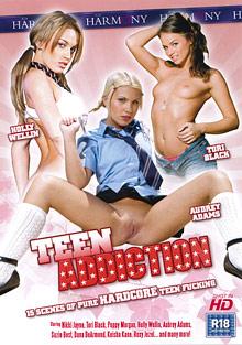 Teen Addiction Part 2