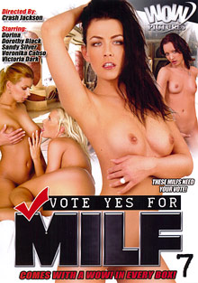 Vote Yes For MILF 7