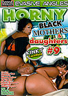 Horny Black Mothers And Daughters 9