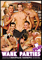 Wank Parties Plus From Prague 4