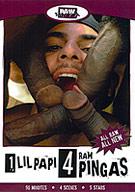 1 Lil Papi 4 Raw Pingas
