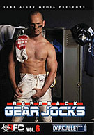 Bareback Gear Jocks