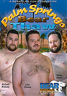 These Hairy, Hot Bears find warmth from the winter cold by visiting Palm Springs, California where their hungry mouths and rock hard cocks find every hole imaginable during this furry getaway.