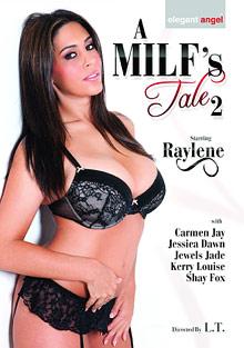 Interracial Porn : A MILFs Tale 2!