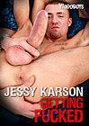 Jessy Karson Getting Fucked