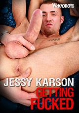 Jessy Karson Getting Fucked Xvideo gay
