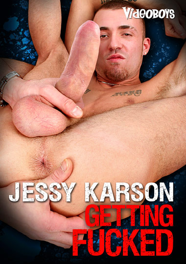 Jessy Karson Getting Fucked cover
