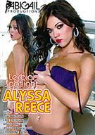 Lesbian Spotlight: Alyssa Reece