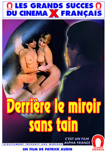 Behind The 2 Way Mirror - French