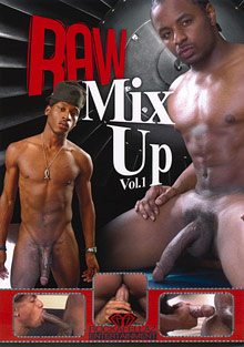 Gay Black Thugs : Raw Mix Up!