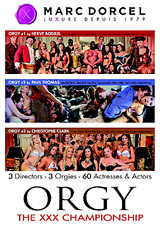 Orgy - The XXX Championship Xvideos