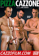 Check out the latest from Cazzo Films, Pizza Cazzone, featuring the hottest men in action from Germay!