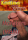 Monsters: M And M