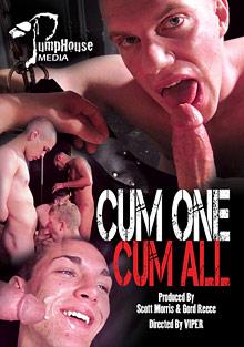 Gay Oral Sex : sex cream One, sauce All!