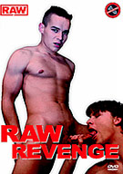 Check out the hottest guys fucking bareback, raw and hard in Raw Revenge!