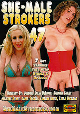 She-Male Strokers 47