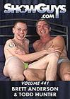 ShowGuys 441: Brett Andersonn And Todd Hunter