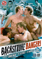 Backstroke Bangers Xvideo gay