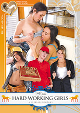 Hard Working Girls Xvideos