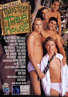 Tales From The Treehouse