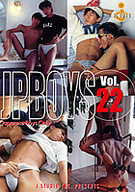 Check out the latest from J Studio, the 22nd installment in the JP Boys Series, featuring the hottest guys in action from Japan!