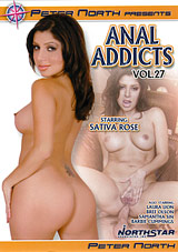 Anal Addicts 27