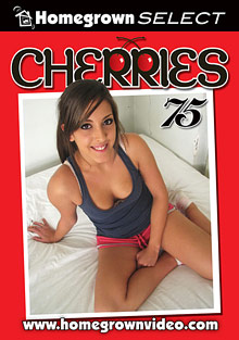 Homemade Couples : Cherries 75!