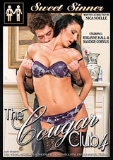 The Cougar Club 4 Xvideos