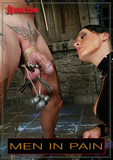 Men In Pain: Sandra Romain And Tahiti Boy