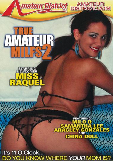 True Amateur MILFs 2. Free Preview