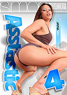 Asstastic 4