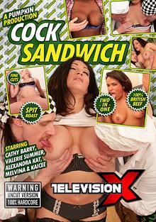 Cock Sandwich