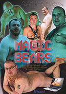 Don't feed the bears. These exciting French bears have just come out of hibernation and boy are they hungry! More than an hour of non-stop hot and horny bear lust - a bear fuck-a-thon you won't want to miss!