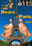 Check out the latest from Ursus studios. Bears Of Paris 2. Featuring the hottest bear action from France!