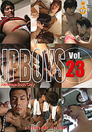 Check out the latest from J Studio, the 23rd installment in the JP Boys Series, featuring the hottest guys in action from Japan!