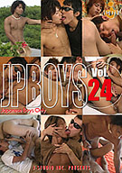 Check out the latest from J Studio, the 24th installment in the JP Boys Series, featuring the hottest guys in action from Japan!
