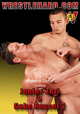 Junior-Zozi V. Gabe Russell 2