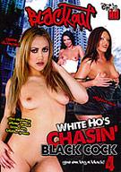 White Ho's Chasin' Black Cock 4