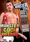 Bareback Monster Cocks: Monster Cock Inferno
