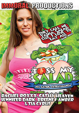 Toss My Salad Xvideos