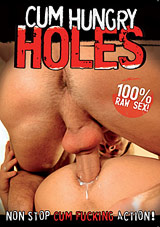 Cum Hungry Holes