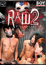 Raw 2 Xvideo gay