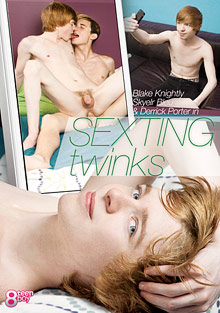 Sexting Twinks