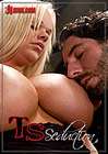 TS Seduction: Featuring Holly Sweet And Omar
