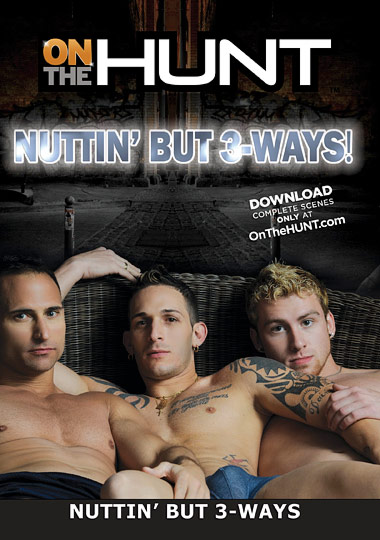 Nuttin' But 3-Ways cover