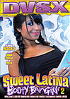 Sweet Latina Booty Bangin' 2