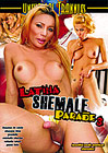 Latina Shemale Parade 3
