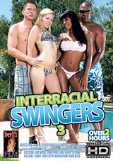 Interracial Swingers 3 Xvideos